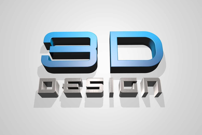 Portfolio n2o designs for Desin 3d