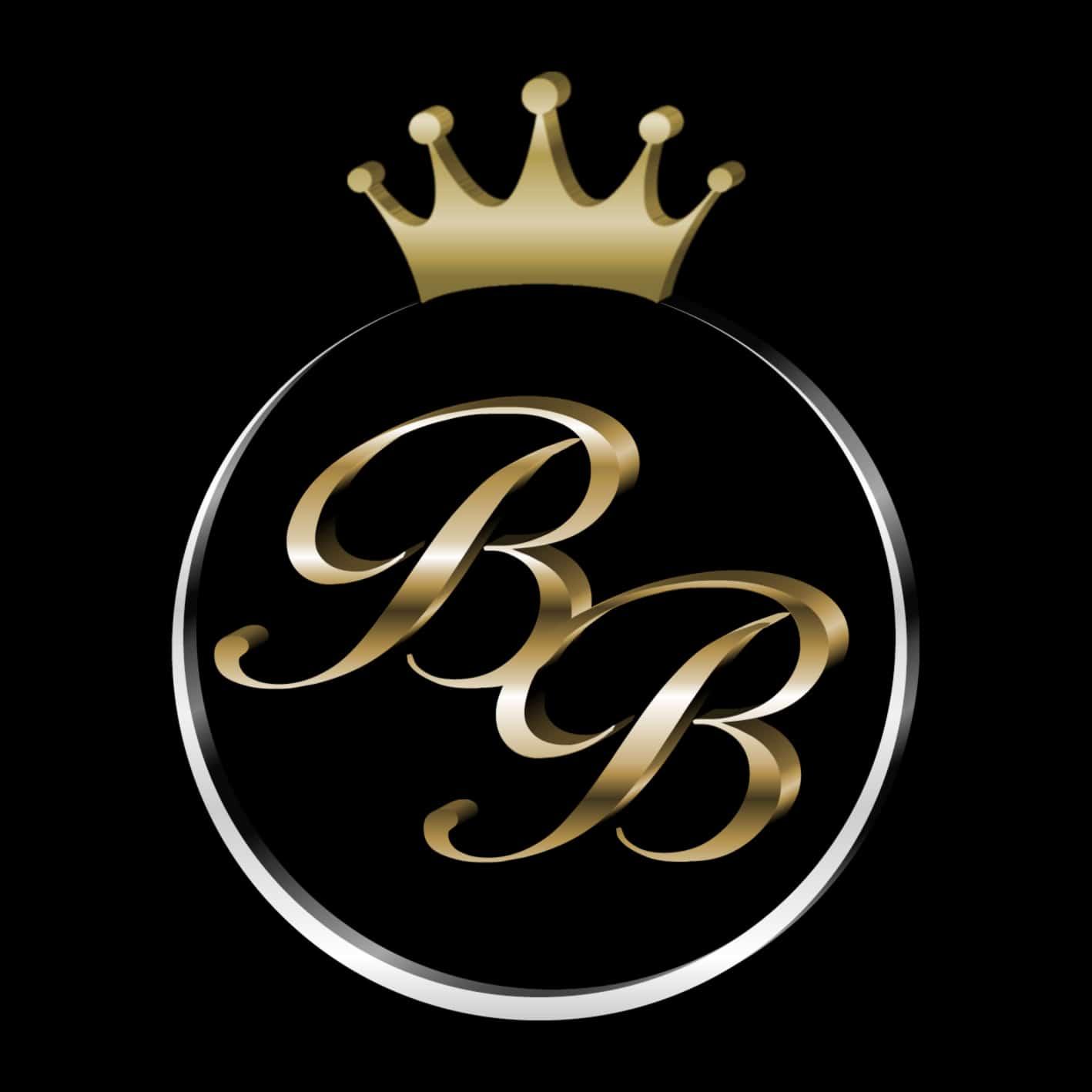 N2o designs portfolio bia beauty badge logo n2o designs for Logo bb